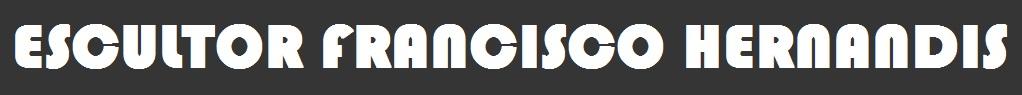 Escultor Francisco Hernandis Logo